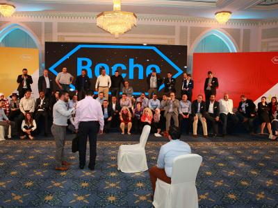 ROCHE MIDDLE EAST CONFERENCE
